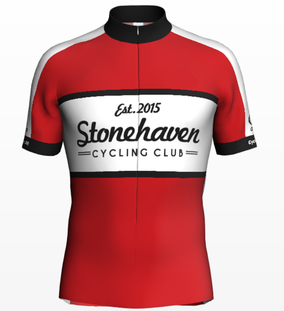 CLUB KIT - shop open