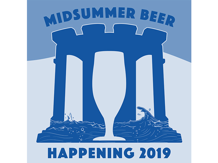 MIDSUMMER BEER HAPPENING SPORTIVE 2019